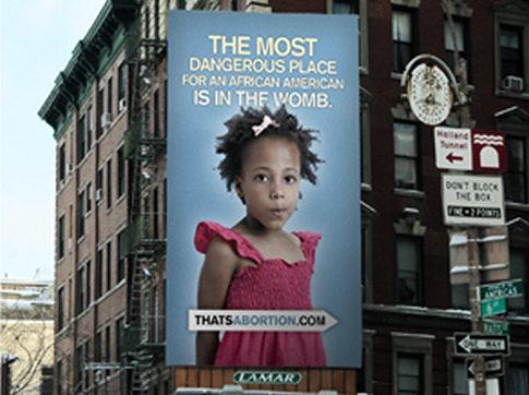 Anti Abortion add