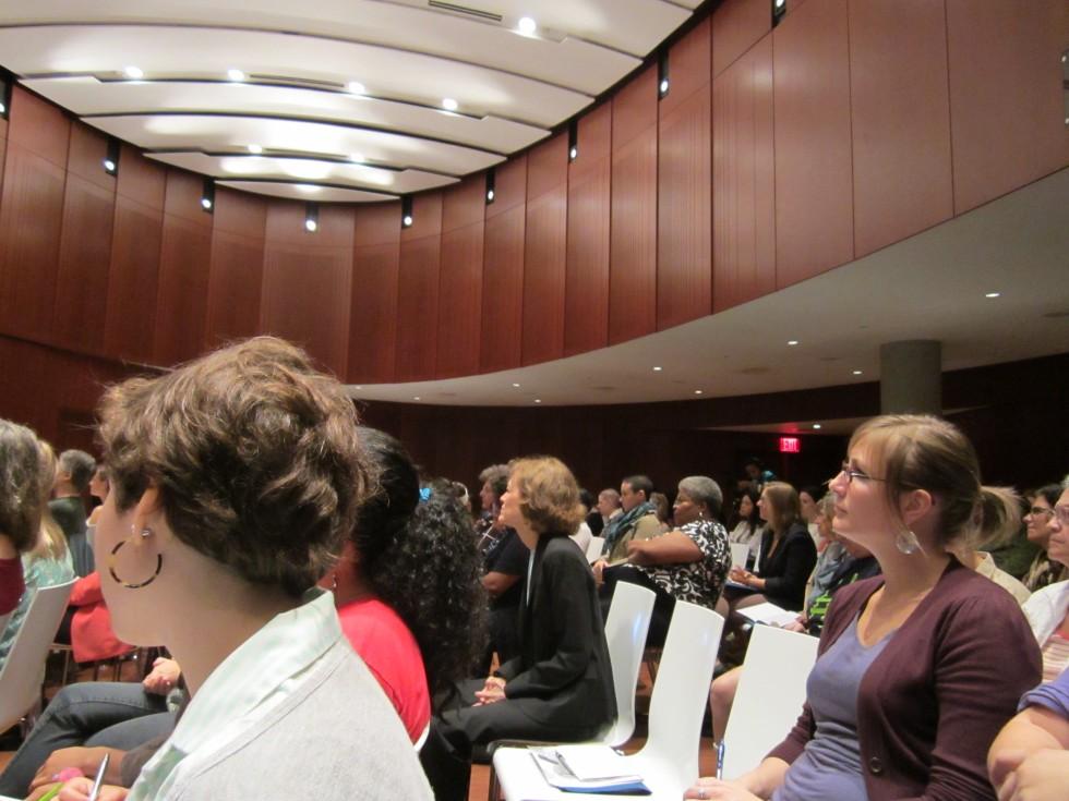 Barnard Conference