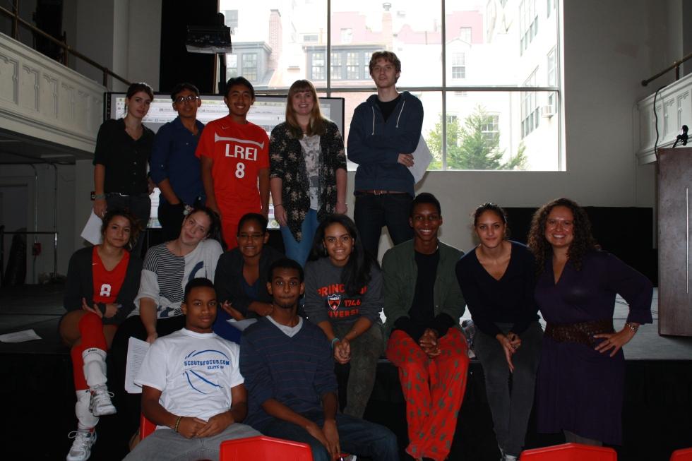 1 Feminism Class IDG 2012